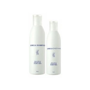 dry scalp shampoo and conditioner