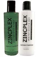 Dead Sea Eczema Shampoo & Zinc Shampoo!